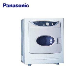 Panasonic 國際 落地式乾衣機 NH-50V-H 5kg