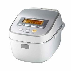 【Panasonic國際牌】 6人份 蒸氣式IH微電腦電子鍋 SR-SAT102