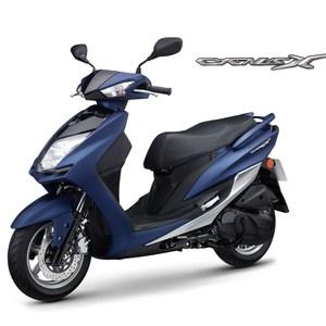YAMAHA 山葉 新勁戰雙碟 FI 125 - 質感版 消光藍