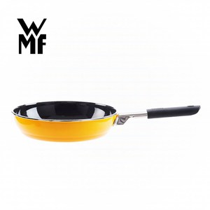 WMF NATURamic 平底煎鍋 24cm (黃色)