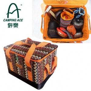 野樂民族風裝備袋