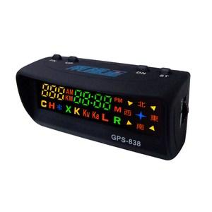 南極星 GPS-838 測速器 (單內機)