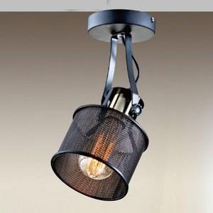 YPHOME 工業風吸頂燈 S85541H