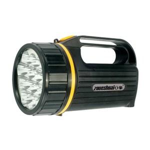 【日象】12Lamp充電式LED探照燈 ZOL-7100D
