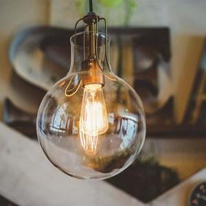 Zeller Life|歐蕾特圓弧造型吊燈