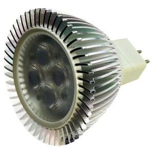 東亞LED MR16杯燈7.5W(含變壓器) 黃光 25度