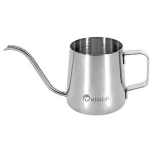 Mahobin魔法瓶 304不鏽鋼耳掛式咖啡手沖壺細嘴壺350ml