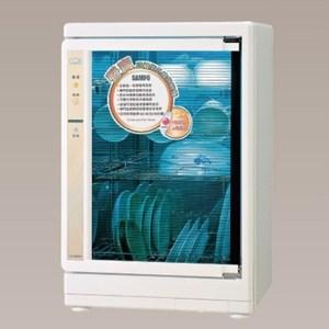 SAMPO聲寶四層紫外線烘碗機 KB-GH85U