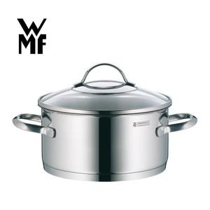 【德國WMF】PROVENCE PLUS系列24cm低身湯鍋4.1L