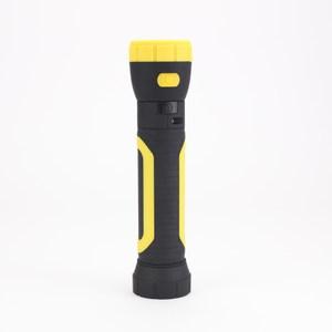 D.L伸展磁吸2合1工作燈 黃