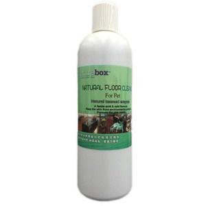 Naturebox 天然寵物茶籽酵素地板清潔液 500ml X 1入