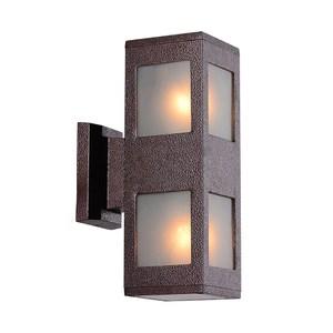 西維亞2燈戶外壁燈