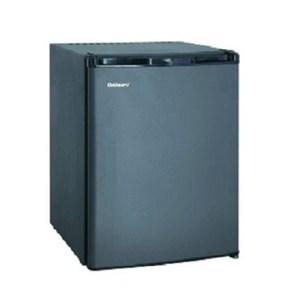Dellware 德萊維 密閉無聲冰箱 DW-40E