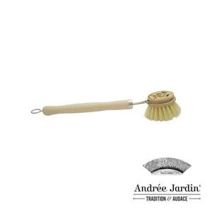 法國Andrée Jardin 櫸木餐盤刷