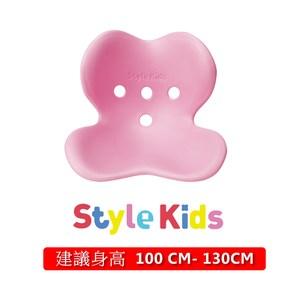 美姿調整椅 兒童粉色