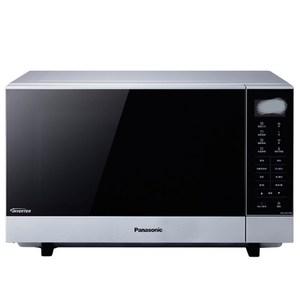 【Panasonic 國際牌】27L變頻燒烤微波爐 NN-GF574