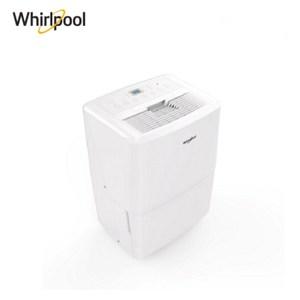 Whirlpool惠而浦2級能效26.5L節能除濕機WDEE60AW