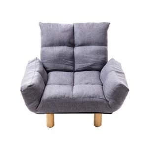 [特價]艾格5段激厚和室椅(附可拆椅腳)