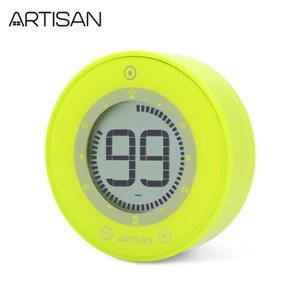 ARTISAN iZu圓形計時器(蘋果綠)T01G