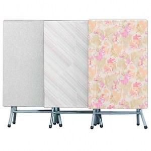 2X3尺折合式重型濱桌(混款)