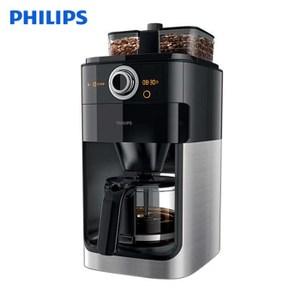 PHILIPS飛利浦 2+全自動美式咖啡機 HD7762