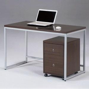 【YFS】海倫4尺書桌-120x60x76cm(不含活動櫃)