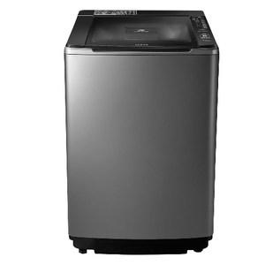 SAMPO聲寶 AIE智慧洗淨變頻洗衣機 ES-JD19PS 漸層銀