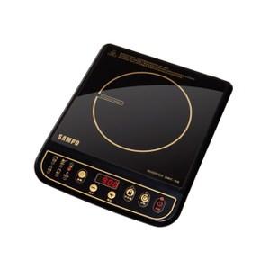 聲寶薄型電磁爐-KM-SJ12T