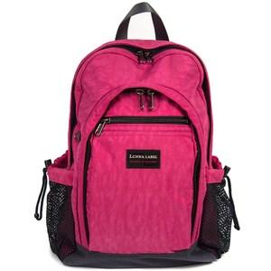 YESON - LUNNA系列筆電後背包-四色可選MG-7210桃色系