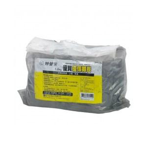 妙管家1.2KG優質環保椰炭