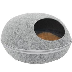 蛋蛋窩大號-煙灰色