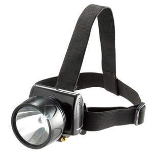 【日象】1Lamp充電式極亮LED頭燈(白光) ZOL-7400D