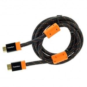 群加HDMI 3D高畫質傳輸線1.8M  HDMI4-KRMECN180