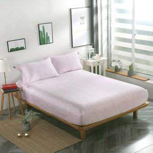 【夢工場】琳琅滿目40支紗萊賽爾天絲三件式床包枕套組-雙人