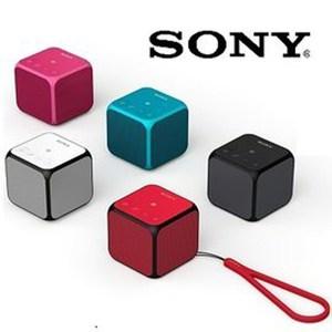 SONY SRS-X11 NFC藍芽喇叭(黑)