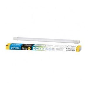 (組)億光三代LEDT8燈管9W 2尺黃-2支
