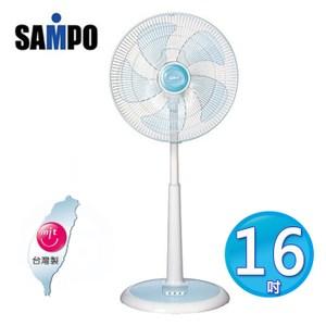 SAMPO聲寶16吋機械式立扇 SK-FR16
