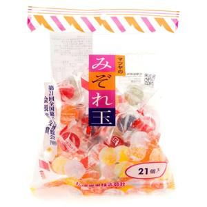 日本 松屋 玉糖果