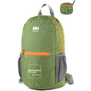 【PUSH!】折疊便攜式登山背包旅行包萬用旅行袋U29-1草綠