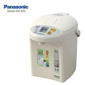 Panasonic 國際 NC-BG3001 熱水瓶 3L