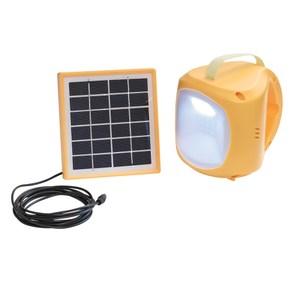 太陽能充電LED戶外照明燈1.7W