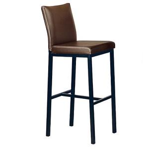 【YFS】茉莉吧檯椅-36.5x40.5x105.5cm(兩色可選)
