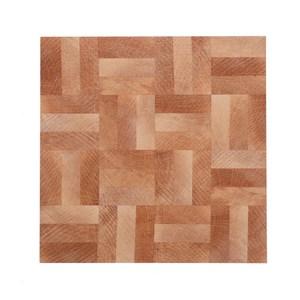 PRO特選奈米抗菌塑膠地磚12吋2mm木紋