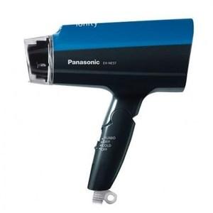 Panasonic 國際牌 負離子可摺疊吹風機 EH-NE57-A 藍色