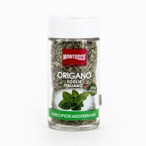 義大利MONTOSCO奧勒岡香料罐