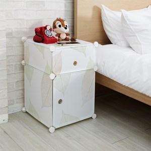 【H&R安室家】自然輕柔系收納櫃/矮櫃