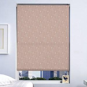 花絮遮光捲簾150x180cm