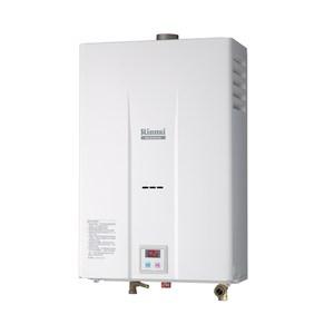 MU-B1251FE-NG林內屋內型12L熱水器(天然)
