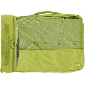Lapoche 旅行衣物整理包(中)-綠色