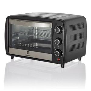 Electrolux 伊萊克斯 專業級15L電烤箱(EOT3805K)